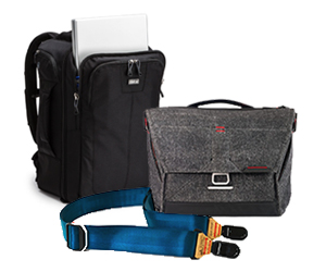Bags, Cases & Straps