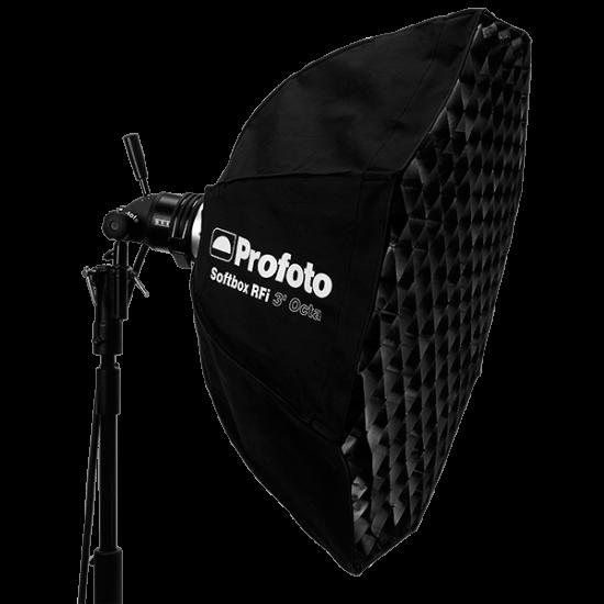 PROFOTO RFi Softgrid 3' Octabox 50 degree