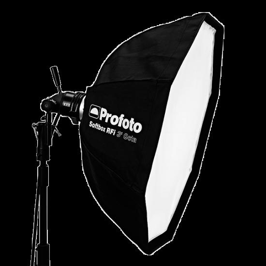 PROFOTO Softbox 3' RFi Octabox