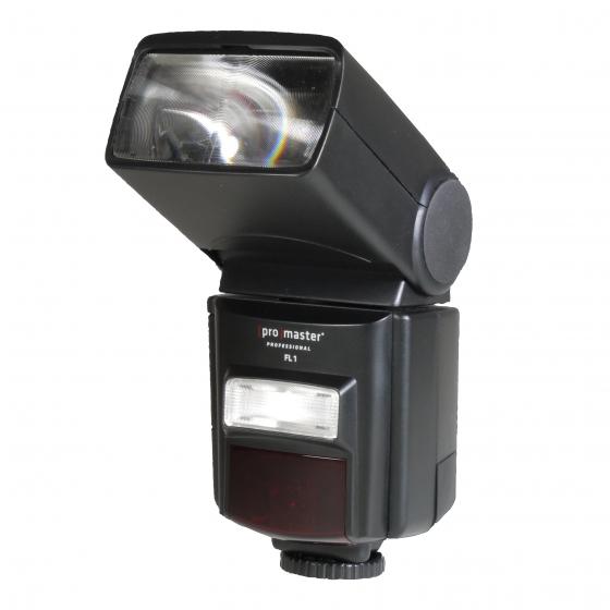 ProMaster FL1 PRO flash Nikon