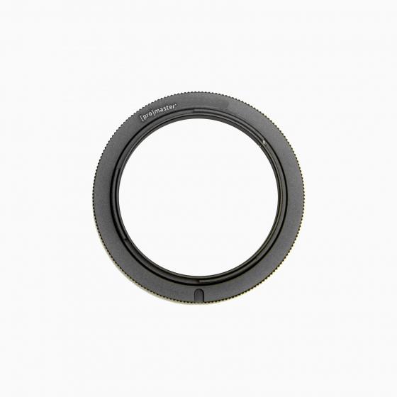 ProMaster 55mm Lens Reverse Ring Sony