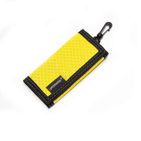 ProMaster Soft Memory Case yellow