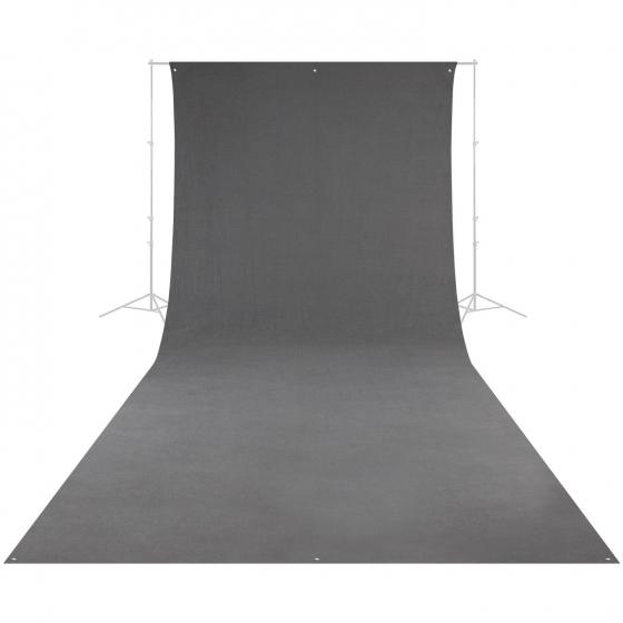 WESTCOTT Neutral Gray Backdrop 9'x20'