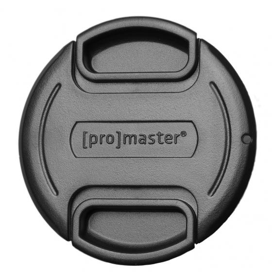 ProMaster 105mm Professional Lens Cap