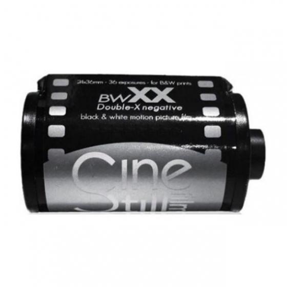 CineStill Film BwXX 135-36 roll