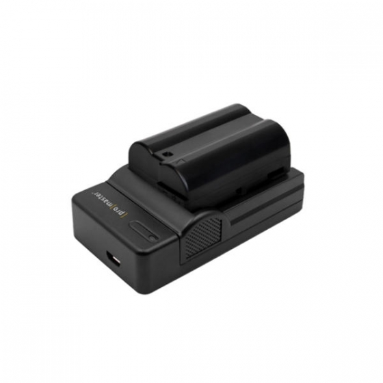ProMaster ENEL15 Battery & Charger Kit for Nikon   #CLEARANCE