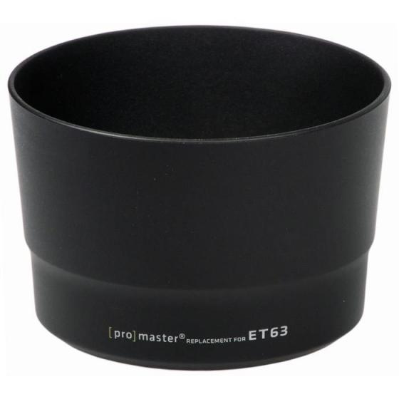 ProMaster ET63 Lens Hood Canon 55-250mm STM