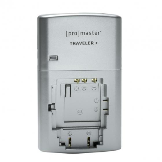 ProMaster XP Traveler + PANASONIC