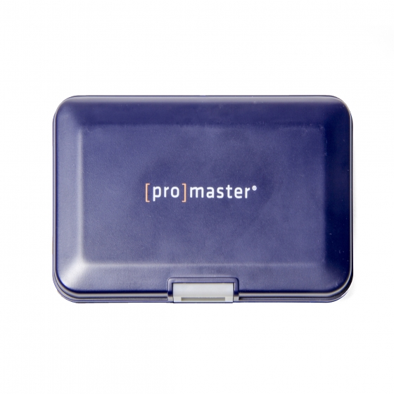 Universal media storage case