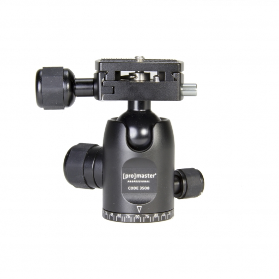 ProMaster professional ball head BS08