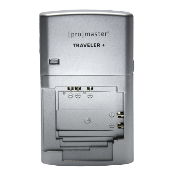 ProMaster XP Traveler + SAMSUNG
