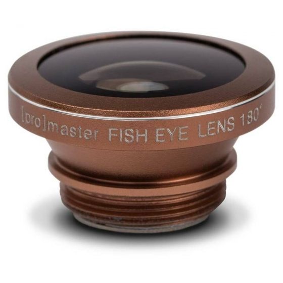 ProMaster Mobile Phone Lens 180 degree Fisheye
