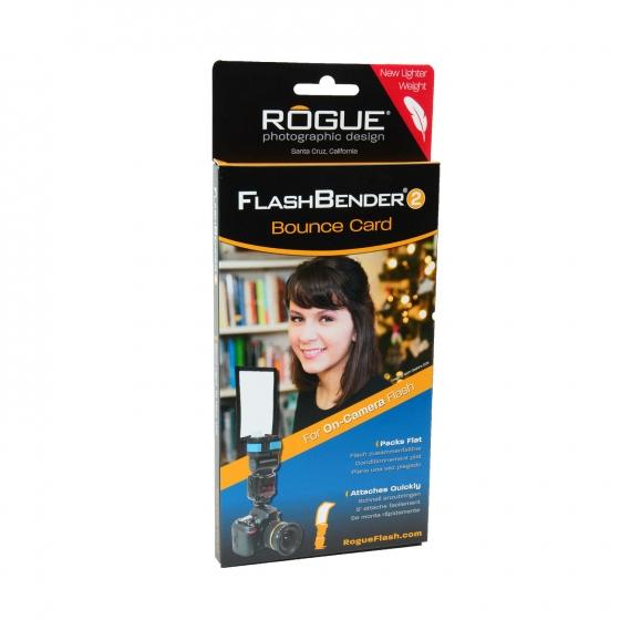 ROGUE Flash Bender 2 Small Softbox Kit
