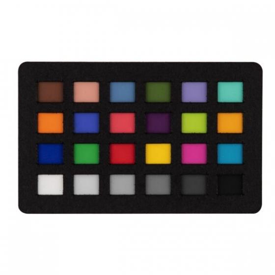 CALIBRITE ColorChecker Classic Nano