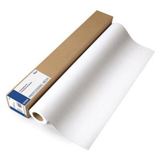 "EPSON Premium Glossy Photo Paper 24""x100' roll     250gsm"