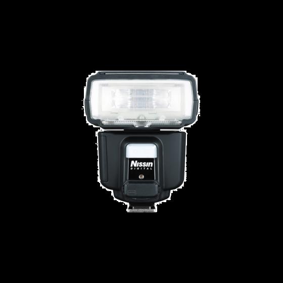 NISSIN i60 Compact Air Flash Canon