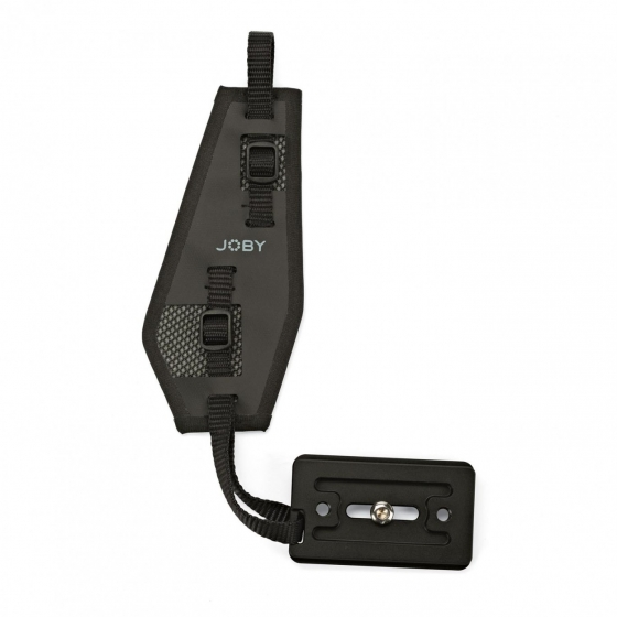 JOBY UltraFit Hand Strap with UltraPlate  Black/Grey