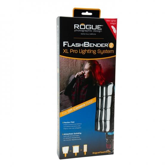 ROGUE XL Pro Lighting System Flash Bender 2