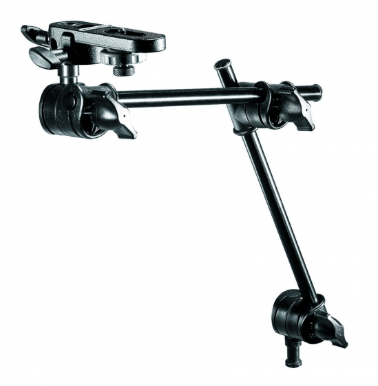 MANFROTTO 2 Section Articulated Arm w/ bracket