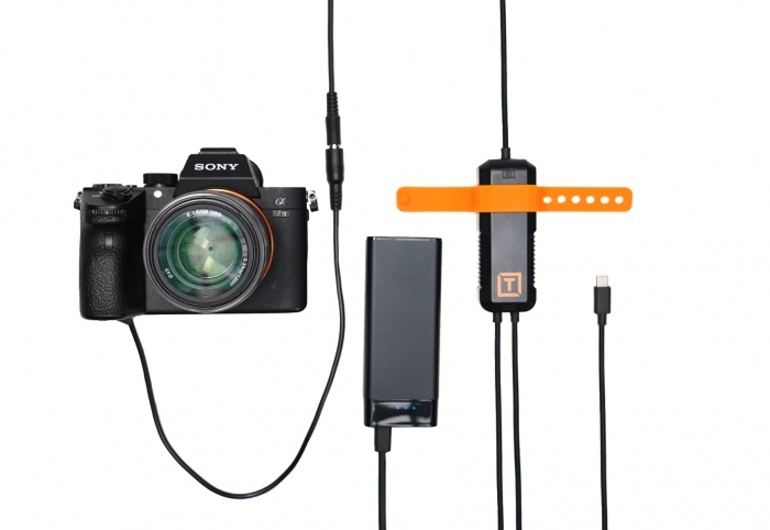 TetherTools ONsite Relay C Camera Power System