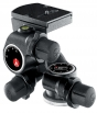 MANFROTTO 410 Junior Geared Head with Quick Release