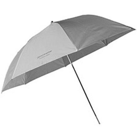 """ProMaster 36"""" Professional Compact Umbrella  white"""