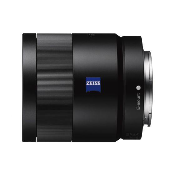 SONY Sonnar T* FE 55mm f/1.8 ZA lens SEL55F18Z E mount full frame