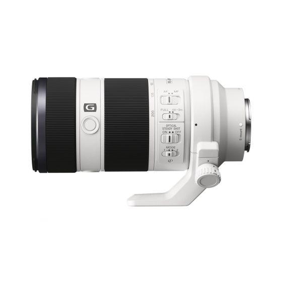 SONY FE 70-200mm f/4 G OSS E Mount FF lens