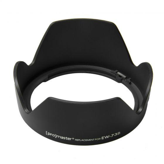 ProMaster EW73B lens Hood Canon EF-S 17-85mm