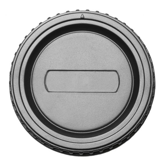 ProMaster body cap fits Nikon 1 series