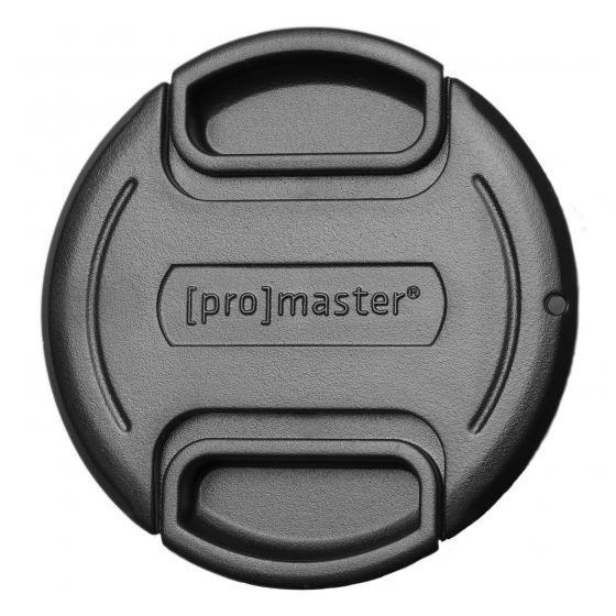 ProMaster 40.5mm lens cap