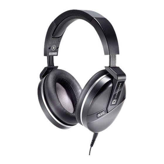 ULTRASONE Performance 820 Headphones