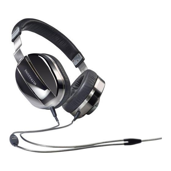 ULTRASONE Edition M Plus Headphones