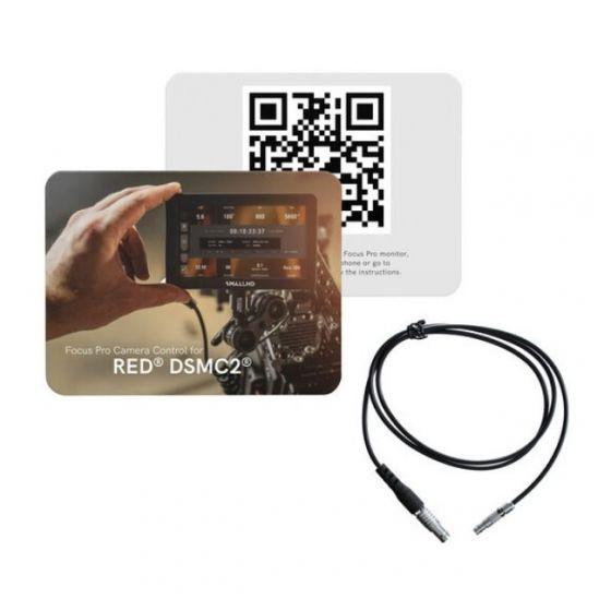 SMALLHD Camera Control Kit for RED DSMC2 (Focus Pro)