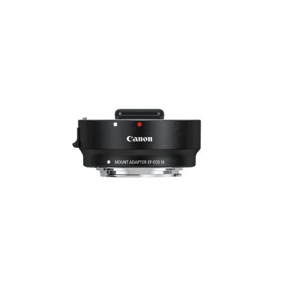 CANON Lens Mount Adapter EF to EF-M Lenses