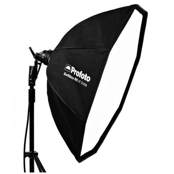 PROFOTO Softbox 4' RFi Octabox 120cm