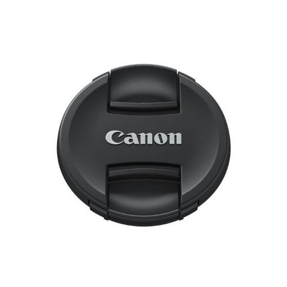 CANON 77mm E77II Center Pinch Lens Cap