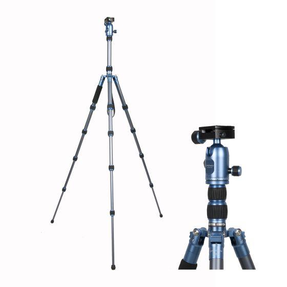 ProMaster XC522 tripod      Blue