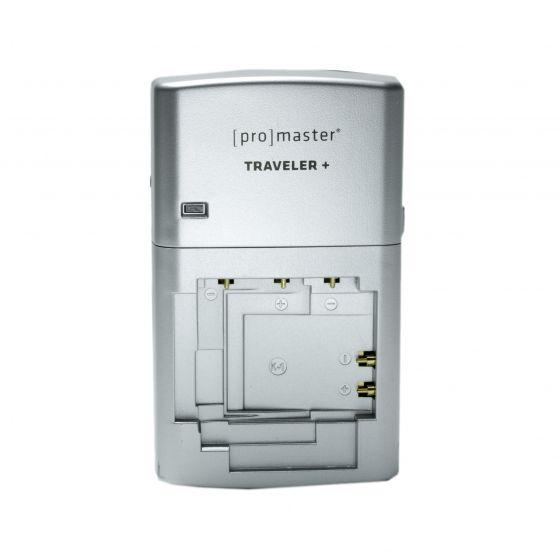 ProMaster XP Traveler + OLYMPUS and PENTAX