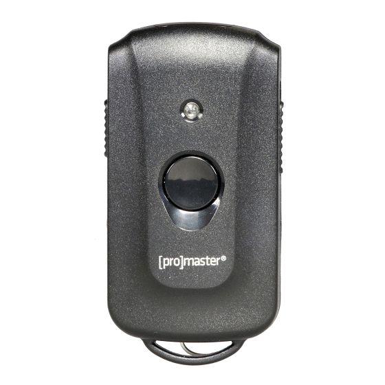 ProMaster 2 in 1 remote   NIKON DC1 *** YELLOW TAG ***