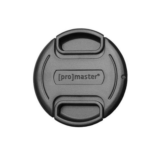 ProMaster 55mm Professional Lens Cap