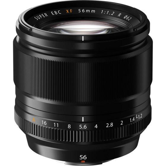 Fuji 56mm f1.2R  X mount Lens for X series 16418649