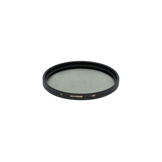 ProMaster HGX Prime Digital Filter 58mm High Transmission Circular Pol