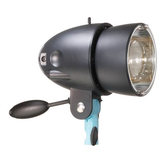 BRONCOLOR MobiLED Lamphead