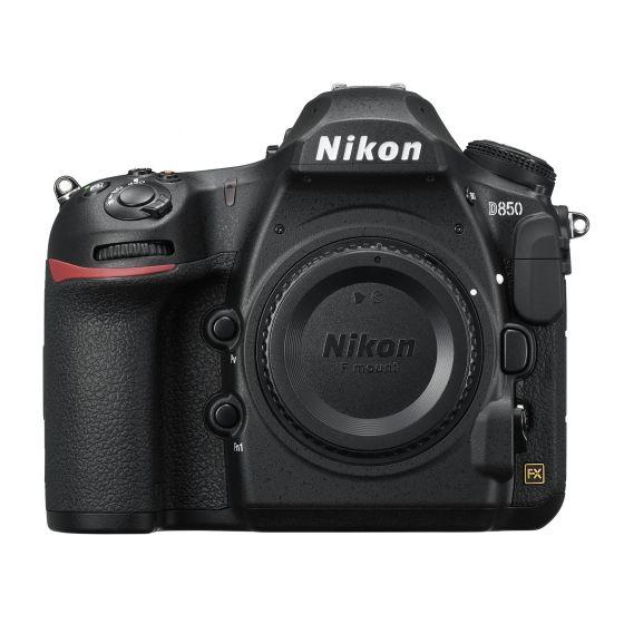 NIKON D850 HDSLR Body
