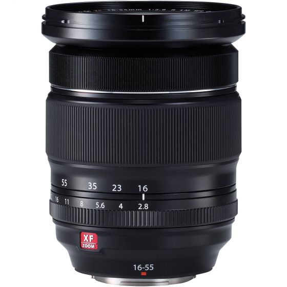 Fuji XF 16-55MM F/2.8 R LM WR Lens for X series