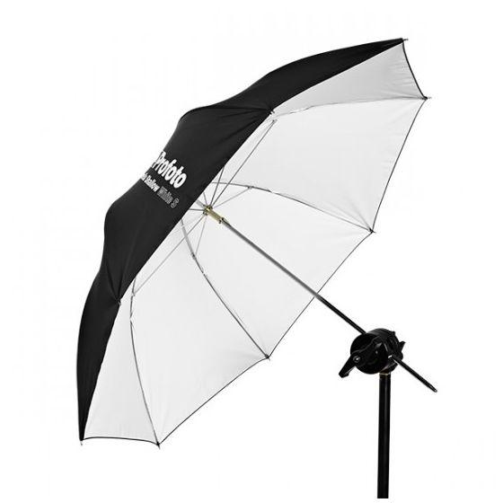 "PROFOTO Umbrella Shallow White S 85cm 33"""