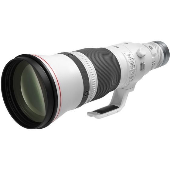 CANON RF 600mm F4 L IS USM