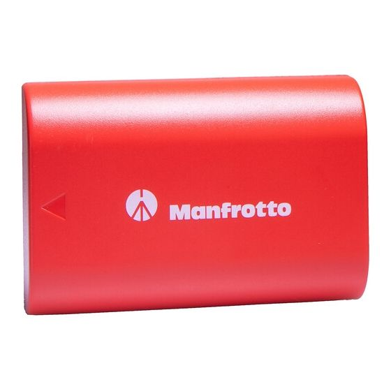 MANFROTTO Professional Rechargeable Li-ion Battery for Canon