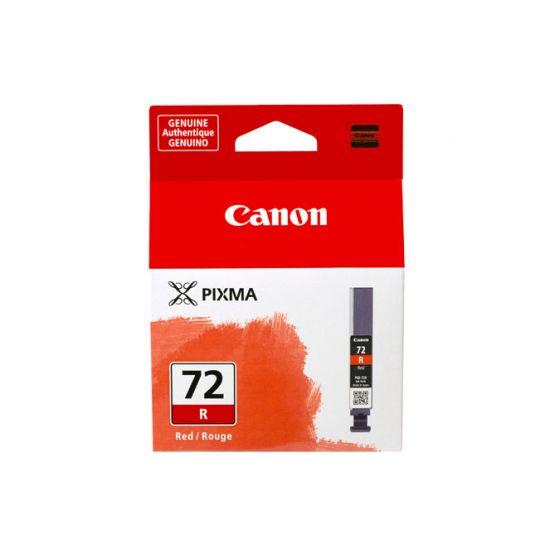 Canon Pixma PRO 10 pigment ink PGI72 Red Ink Tank